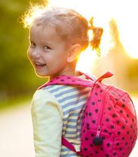 Σχολική τσάντα και προβλήματα στη Σπονδυλική Στήλη