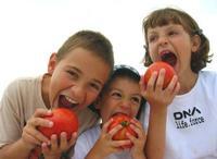Διατροφή παιδιού προσχολικής ηλικίας (1-5 χρονών)