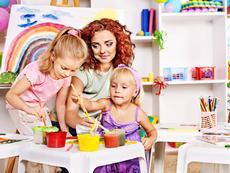 Πρώτη φορά χρονολόγηση συμβουλές για τα παιδιά