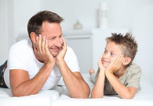 Επικοινωνία μεταξύ παιδιών και γονέων. Βασικοί κανόνες