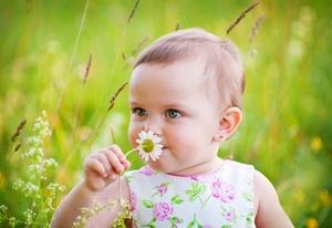 Φύση: η ευεργετικότητα της στο παιδί