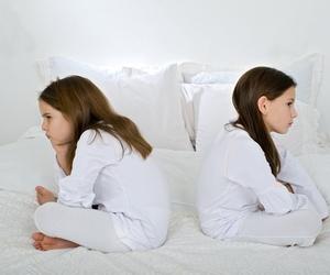 Ζήλεια και παιδί. Συμβουλές σε γονείς