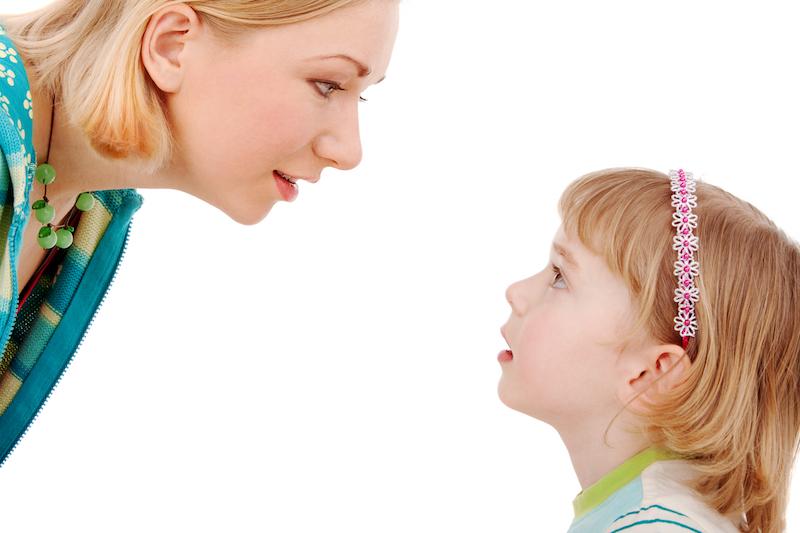 Λόγος και Επικοινωνία. Η βαρύτητα του ρόλου μου ως γονιός στη σύγχρονη εποχή