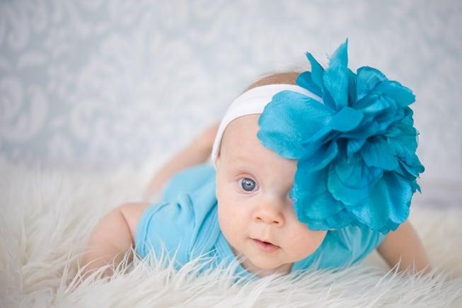 Ανάπτυξη όρασης. Νεογέννητο μωρό μέχρι παιδί 6 χρονών