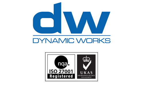 Dynamic Works: Πιστοποίηση με ISO 27001:2005