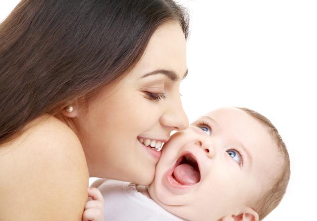 Ευτυχισμένο παιδί