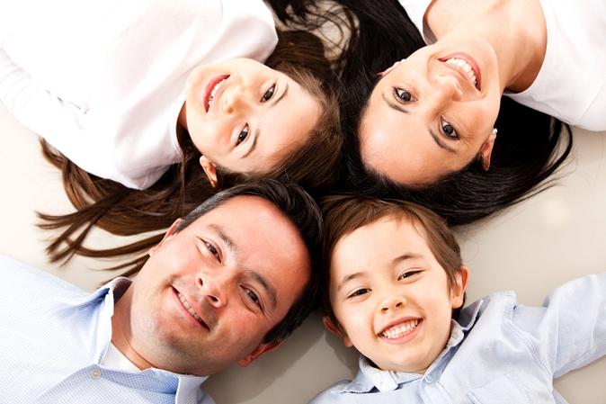 Οικογένεια. Η κρίση που διέρχεται ο θεσμός της οικογένειας