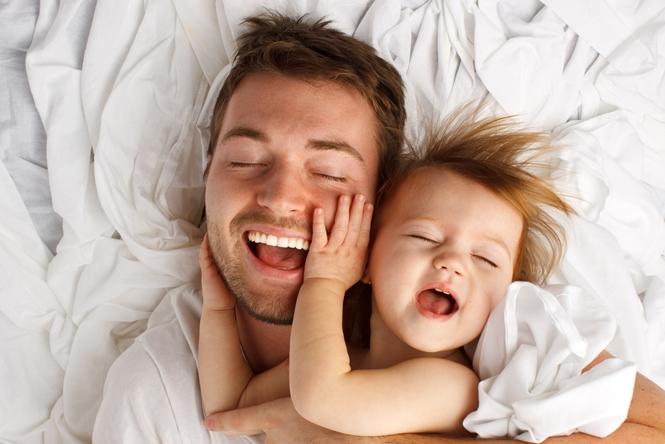Πατέρας: Συμπρωταγωνιστής ή θεατής;