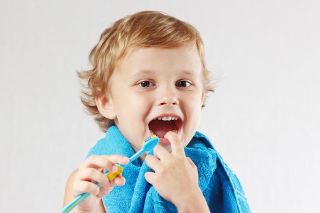 Περιποίηση των δοντιών