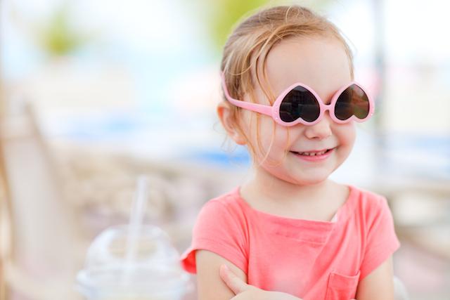 Πισίνα και παιδί - Κανόνες ασφαλείας