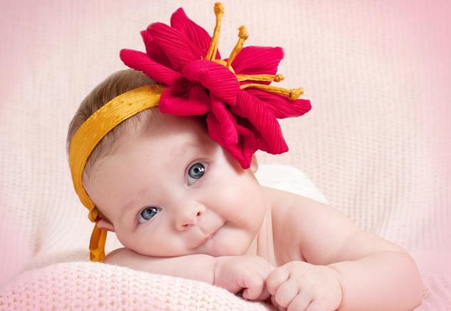 43ea600466c Πλαγιοκεφαλία σε μωρό βρέφος. Αιτίες, διάγνωση, θεραπεία, πρόγνωση