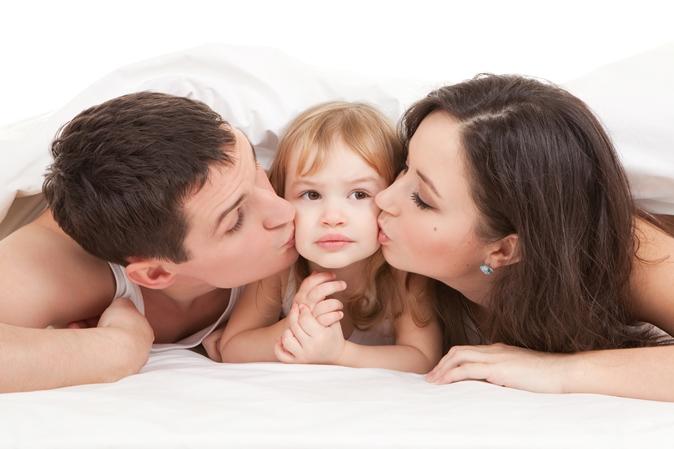 Ψυχική ωριμότητα των γονέων και ο ρόλος της στην ανατροφή των παιδιών