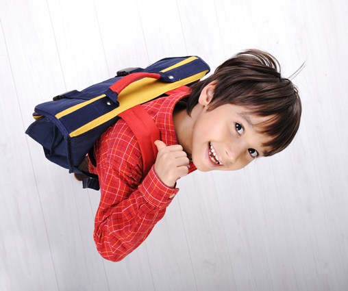 9f0a4cbd0c Σχολική τσάντα και προβλήματα στη Σπονδυλική Στήλη